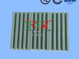 机顶盒专用碳化硅陶瓷片、导热陶瓷片、导热