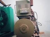 山东潍坊二手发电机组出售租赁50KW