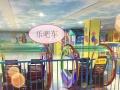 泰宝儿童乐园加盟 娱乐场所 投资金额 50万元以上