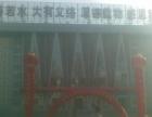 荆州舞台搭建背景板搭建