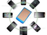 太阳能移动电源苹果充电宝2600ma车载手机usb万能充电器