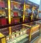 大药房 中药柜 西药柜 处方柜 中岛柜 展柜生产
