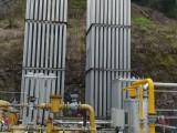 LNG气化站的工艺