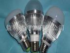 厂家大量供应各种室内小灯泡  LED球泡灯  节能灯  家装节能灯