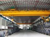 二手20吨25吨双梁龙门吊