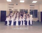 南京哪里有专业教中国舞的