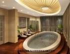 苏州最好的美容院装修设计公司解析最新美容院装修设计案例