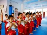 苏州武术 锻炼孩子身体协调性 免费体验 园区武术