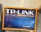 全新出售TL-R406SOHO宽带路由器