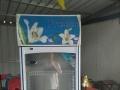 立体冷藏柜九成新