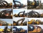 贵阳沃尔沃二手挖掘机上百台210和现货出售转让