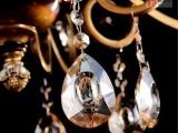 原创新款特价批发 欧式吊灯 树脂客厅灯
