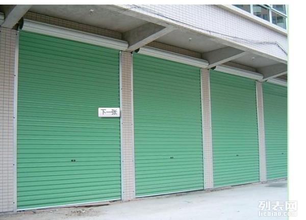 东莞长安街口卷闸门,电动门电机维修,配遥控器,
