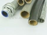 软质聚氯乙烯披覆穿线管 源于贵阳厂家供应 LV-5Z普利卡
