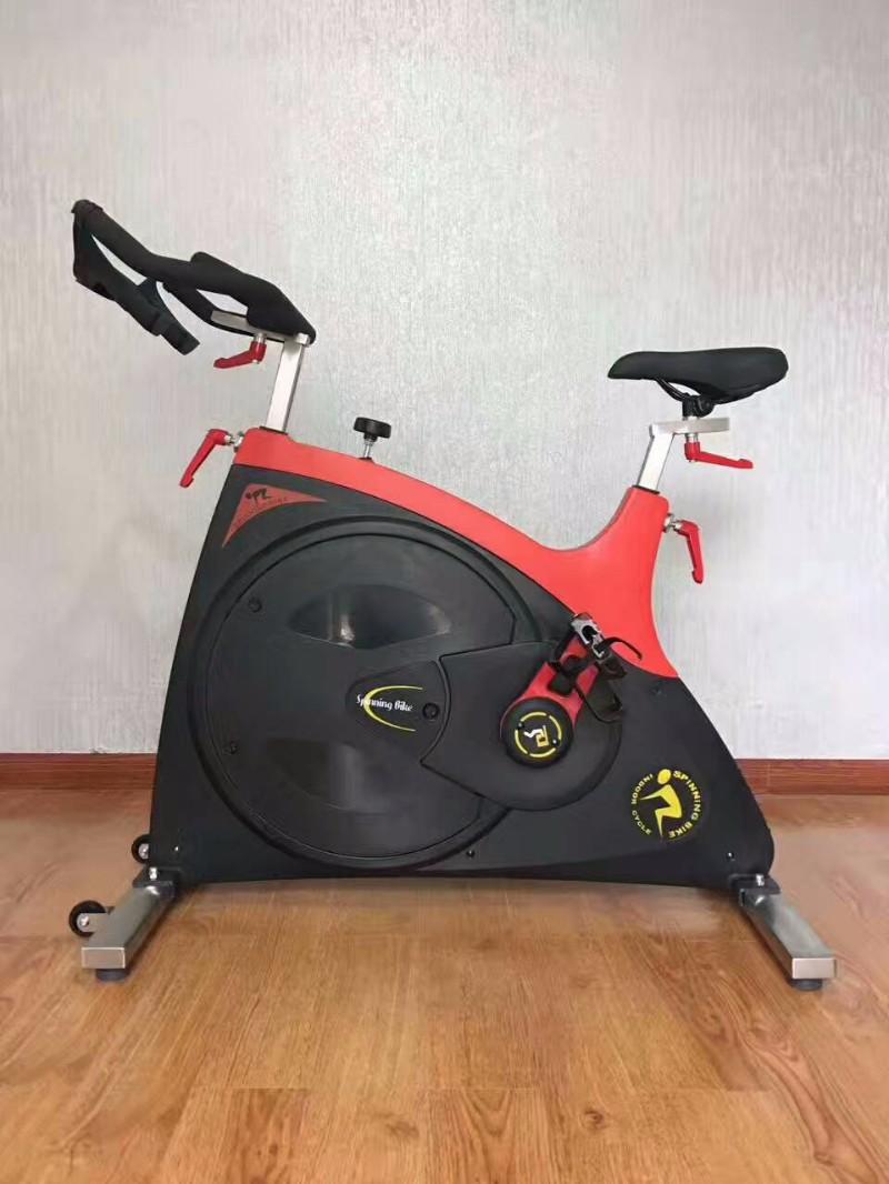 山东奥信德健身器材厂家直销AXD-S600动感单车商用健身车