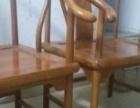 出花梨木仿明代太师椅两个