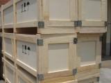 北京出口木箱包装公司