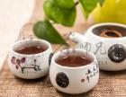 茶师兄时尚茶礼面向全国诚招代理丨新会柑普茶招商丨公司礼品采购