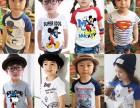 厂家直销,童装,男装,女装服装批发,短袖T恤低至3元