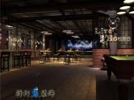 合肥饭店装修餐厅店装修效果图特色餐饮设计与施工