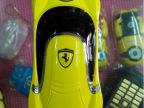 法拉利T888汽车直板手机 个性卡通儿童 迷你 学生袖珍 国产手机