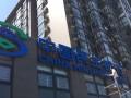 丰台广告牌清洗公司 南四环西路附近广告牌清洗