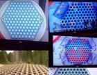 暖场主题活动展VR科技展蜂巢迷宫等厂家制作