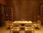 南平 整木实木原木定制 一站式木空间装饰