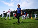 番禺棒球体验课
