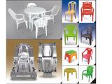 儿童凳子模具制作 儿童凳子模具厂注塑模具