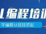 石家庄裕华区少儿编程机构-