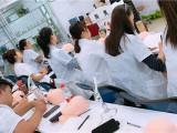 学线雕学费一般多少钱海奥美容针剂学习班