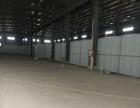3吨行车 蜀山单一层标准钢构厂房4000平对外急租