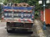 广州家庭装修垃圾搬运处理