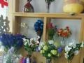 鲜花礼品店整体转让