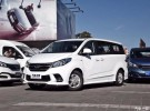 大通G10 买车送京牌 过户至个人名下 欢迎咨询1年1万公里6.7万