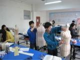 缝纫车工培训就来武汉文昌学校