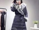 济宁羽绒服厂家直销批发当季高端时尚羽绒服