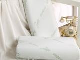 南通厂家 记忆枕 竹纤维记忆棉保健枕 护颈枕 颈椎枕 商务送礼品