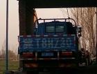 4.2货车出租(平板高栏)