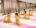福建瑜伽培训哪里专业 葆姿舞蹈 鼓浪屿