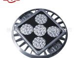 佛山 LED灯具配件厂家直销170W加油站灯套件 防爆油站灯外壳