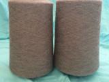 隆锦达色纱 供应全棉精梳32S B38 麻灰纱 针织大圆机专业纱