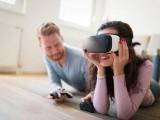 如何在虚拟现实中移动