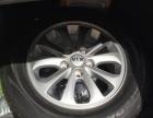刚换下来的轮毂轮胎(起亚k3专用)