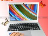 防苹果模具工厂直销一台直批13.3寸笔记本电脑双核超薄宽屏上网本