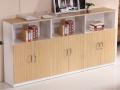 可移动小办公柜 定制三抽柜 板式文件柜 其他办公家具 批发