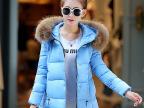 2015冬季新款韩版女装棉衣女时尚A版大码短款棉服棉袄女式外套