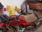 闲置精品摩托车出售