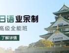 上海南匯日語考試培訓 日籍教師教會您純正日語
